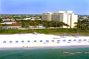 Marco Island Hotel from Ocean300x200