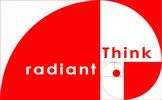RadiantThink logo